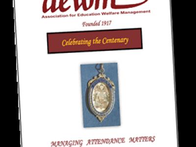 AEWM History Book